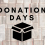 Donation Days Delayed